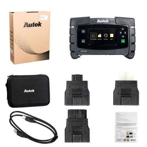 Why Autek IKey820 is much better than Superobd SKP900?