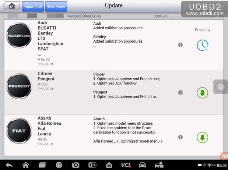 delete-autel-maxisys-app-24