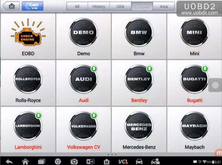 delete-autel-maxisys-app-8